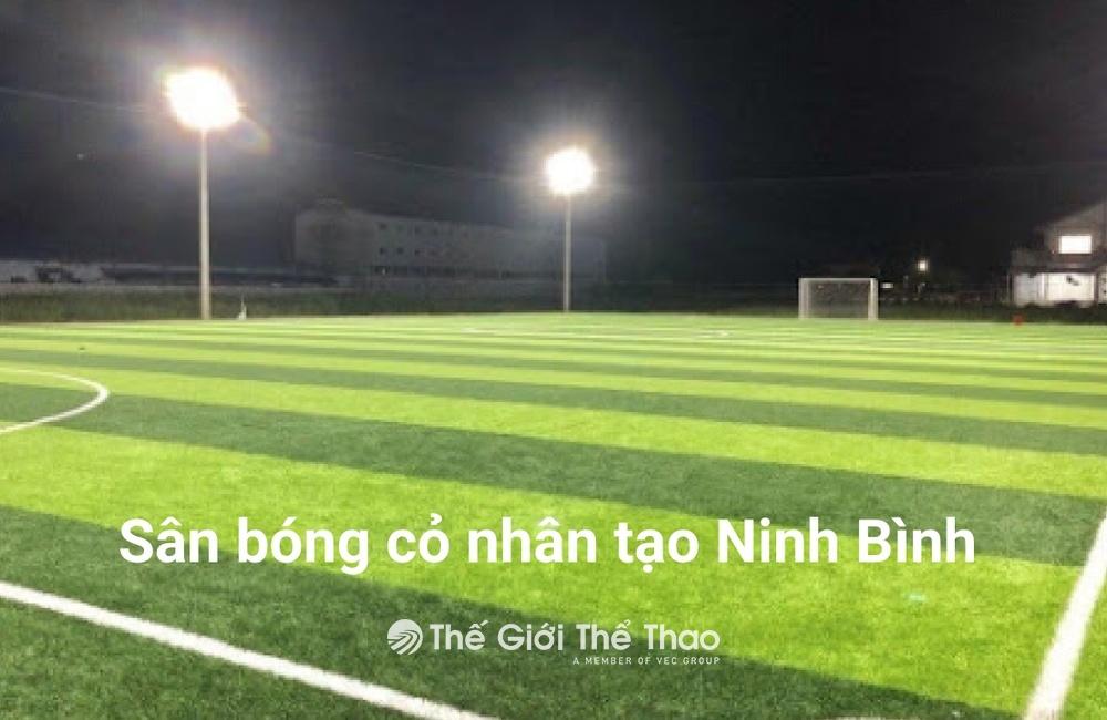 Sân bóng Đồng Chưa - Gia Viễn Ninh Bình