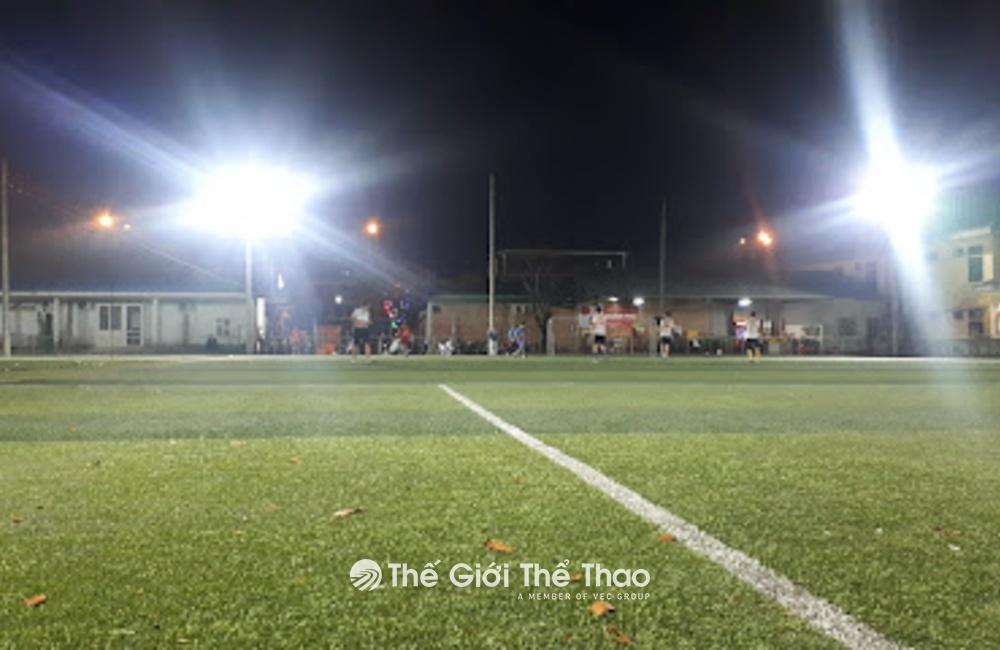 Sân bóng đá Xuân Phú - Huế