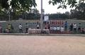 Sân bóng đá Khoa giáo dục thể chất Đại Học Huế - Huế