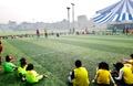 Sân Bóng Trang Long - Thái Bình