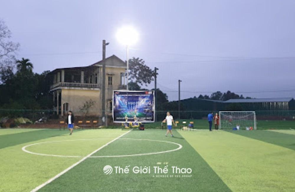 Sân bóng Vô tích sự - Bình Xuyên Vĩnh Phúc