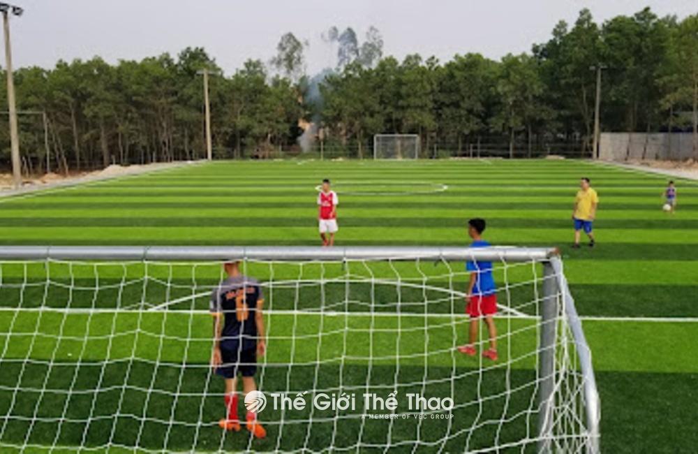 Sân bóng Diên Lâm Duy Phiên - Tam Dương Vĩnh Phúc