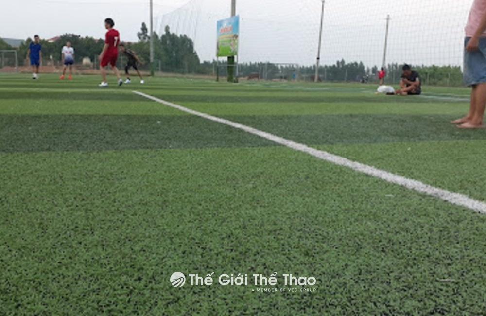 Sân bóng Sơn Lôi - Bình Xuyên Vĩnh Phúc