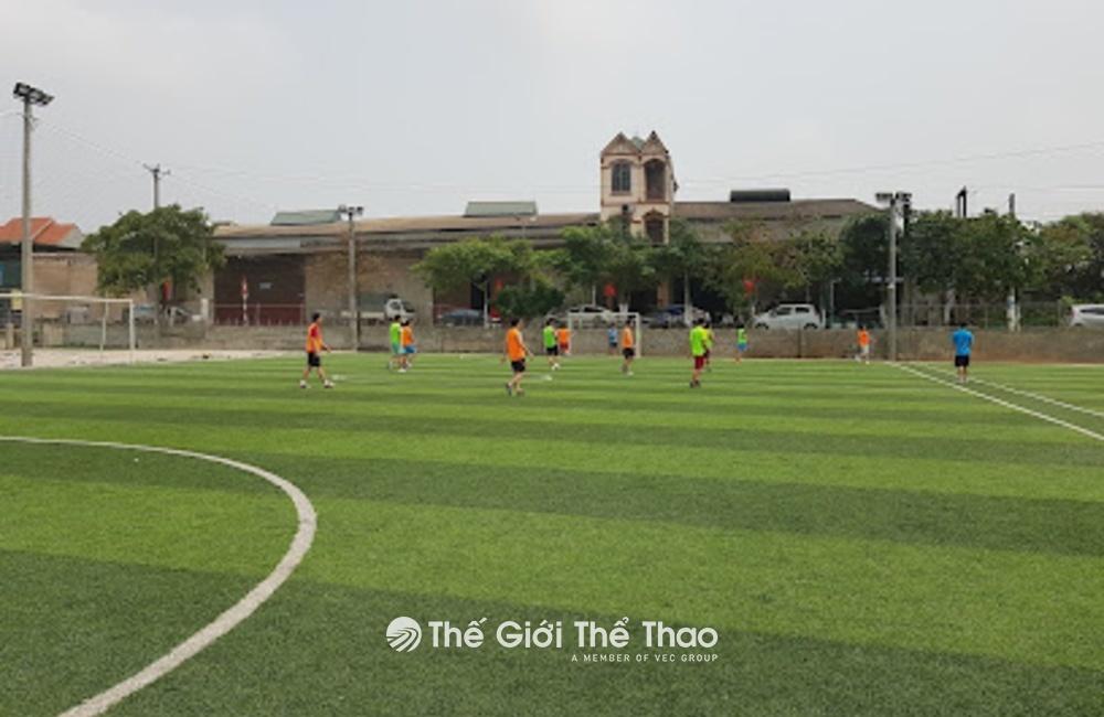 Sân bóng đá Chiến Thắng - Chương Mỹ Hà Nội