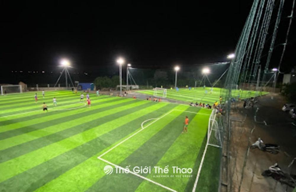 Sân bóng đá Văn Quang - Quốc Oai Hà Nội