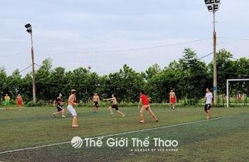 Sân bóng đá Đại Yên - Chương Mỹ Hà Nội