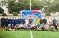 Sân bóng đá Minh Hoa - Sơn Tây Hà Nội