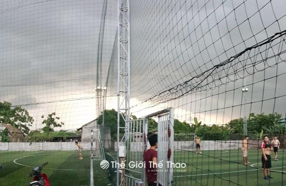 Sân Bóng Cỏ Nhân Tạo Yên Phụ - Yên Phong Bắc Ninh