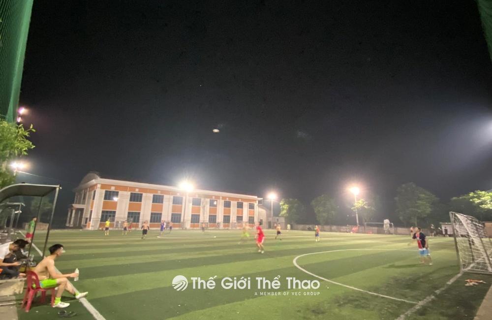 Sân Bóng Đá Cỏ Nhân Tạo Phật Tích-Bắc Ninh
