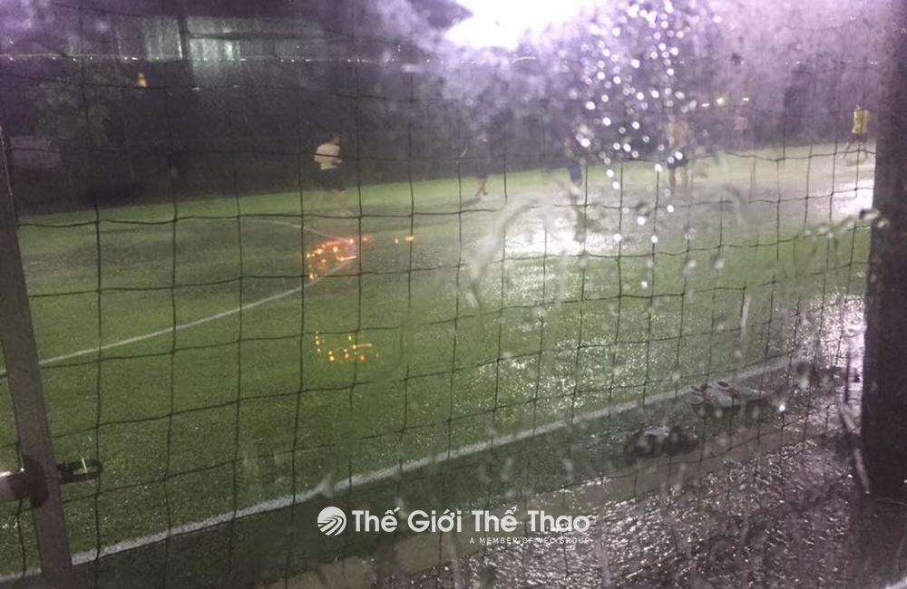 Sân Bóng Green-Bắc Ninh
