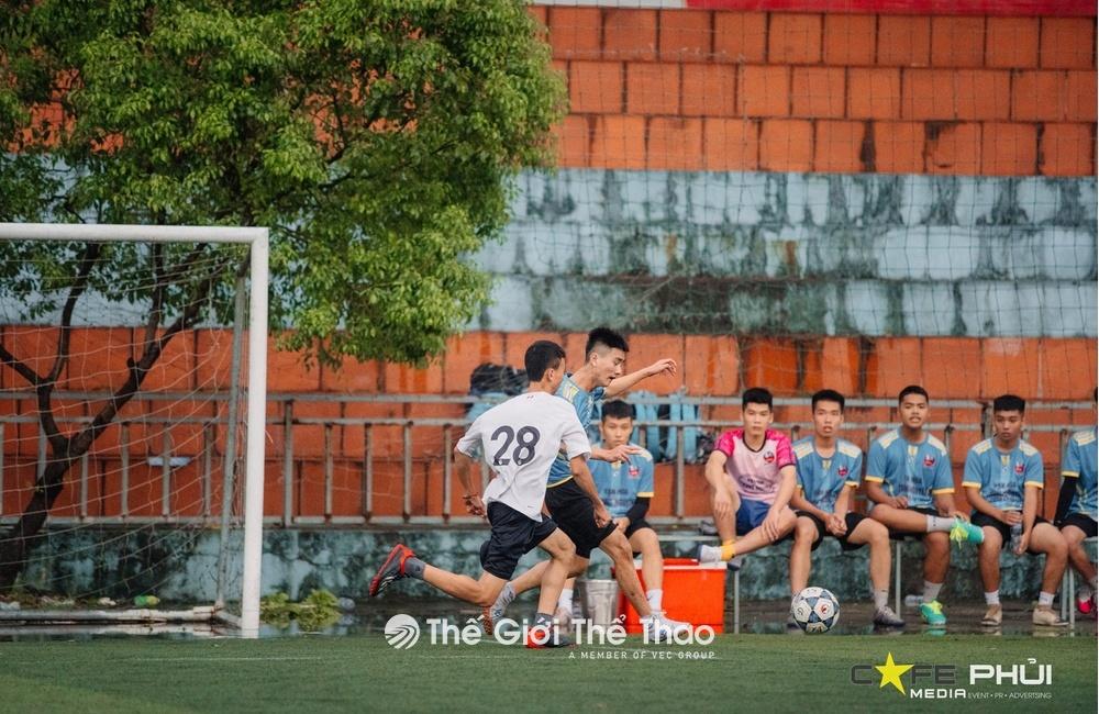 Sân Bóng Đá Nhân Tạo Bảo Sơn Long - TP Bắc Giang - Bắc Giang