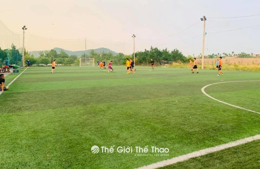 Sân Bóng Mini Thiên Hương-Hải Phòng
