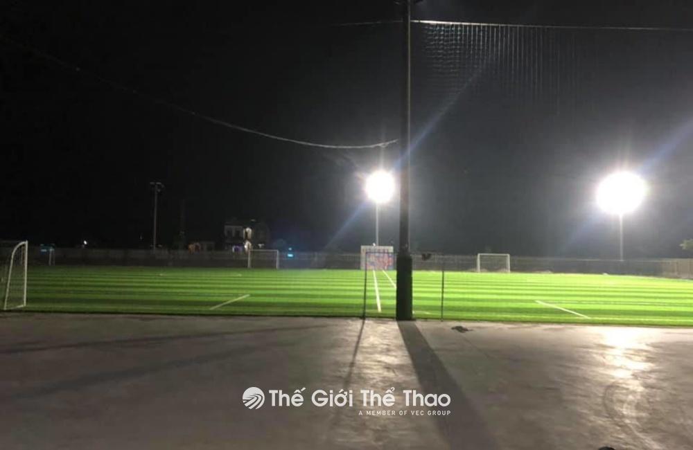 Sân bóng nhân tạo Việt Lập - Tân Yên - Bắc Giang