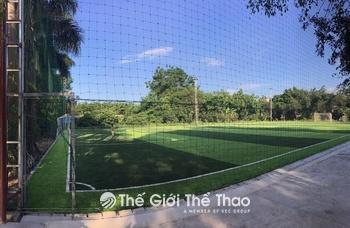 Sân Bóng Hoàng Yến - Bắc Ninh