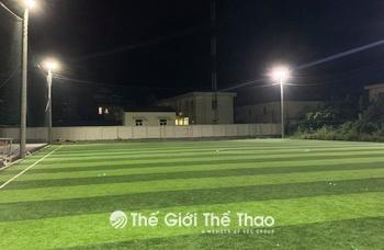 Sân bóng Đồng Phúc - Yên Dũng - Bắc Giang