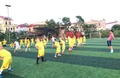 Sân Bóng Nhân Tạo 299 Trác Bút-Bắc Ninh