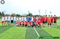 Sân bóng đá Duyên Hải - Hải Phòng