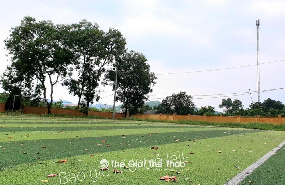 Sân Bóng Nhân Tạo Hương Mt - Yên Thế Bắc Giang