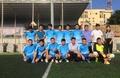 Sân bóng Suối Hoa - Bắc Ninh