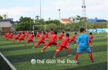 Sân Bóng Phương Nam- Hải Phòng