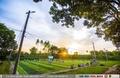 Sân Bóng Nhân Tạo Hương - Mt - Yên Thế - Bắc Giang